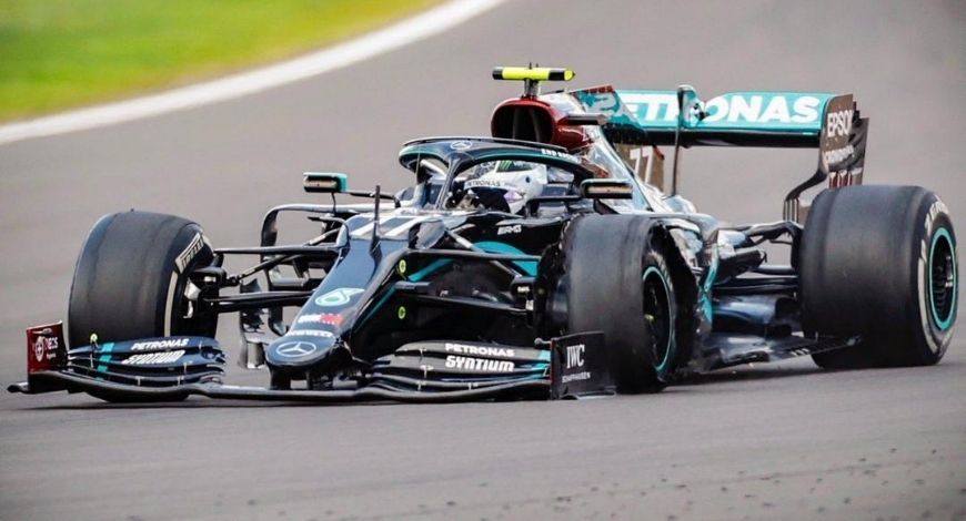Pirelli completes initial investigation of the tyre failures at the climactic F1 British Grand Prix