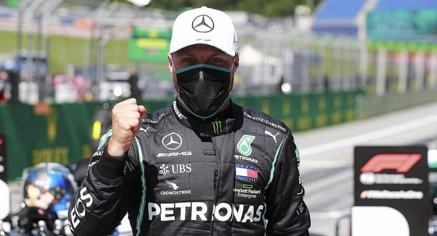 F1 FP3 Results: Lewis Hamilton fastest, Valtteri Bottas P2 as Mercedes dominate at Sochi F1 Free Practice 3 | Formula 1 2020 Russian Grand Prix