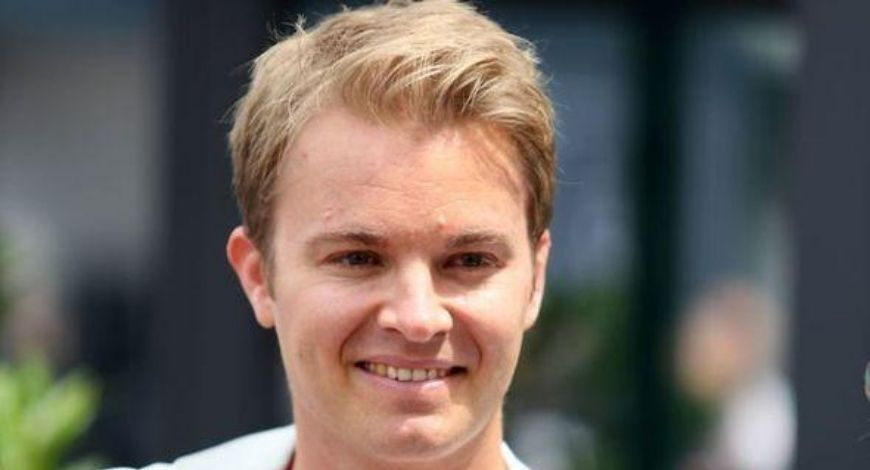 Nico Rosberg opines there is something fundamentally wrong with Sebastian Vettel's car