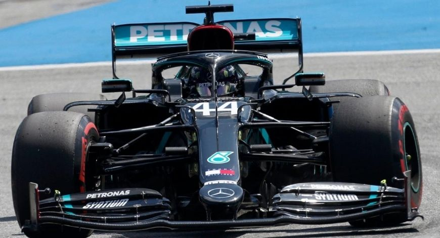 Mercedes writing an era of domination in Formula 1, is there any end to seamless triumphs?