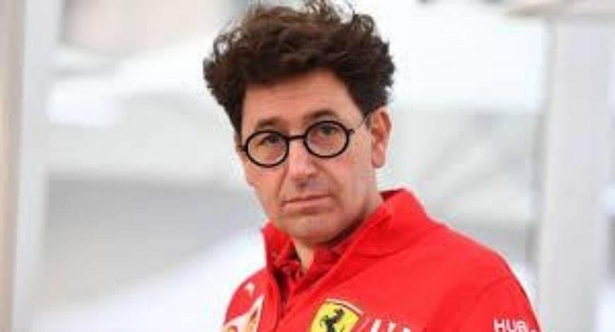 Ferrari F1 News: Team Boss Mattia Binotto asserts Ferrari will continue to race in Formula 1, despite turmoil