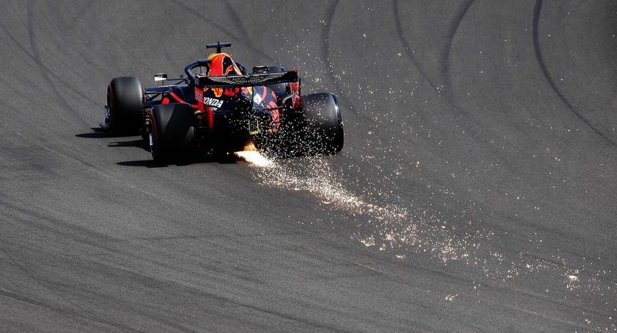 Party Mode F1: FIA may ban qualifying mode engine settings after Spa GP