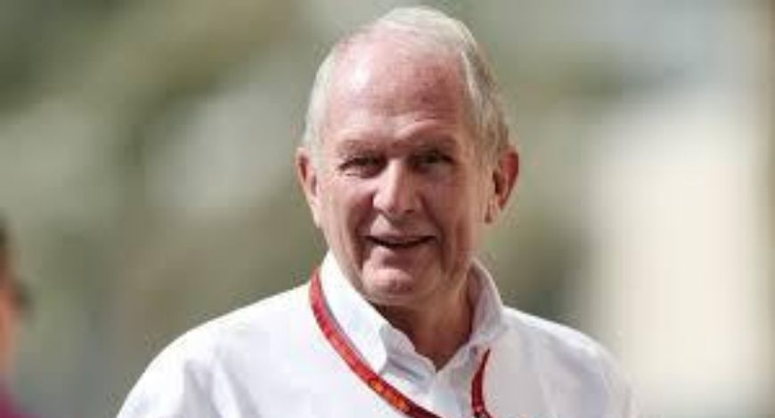 Mercedes broke rules in Racing Point controversy claims Red Bull chief Helmut Marko
