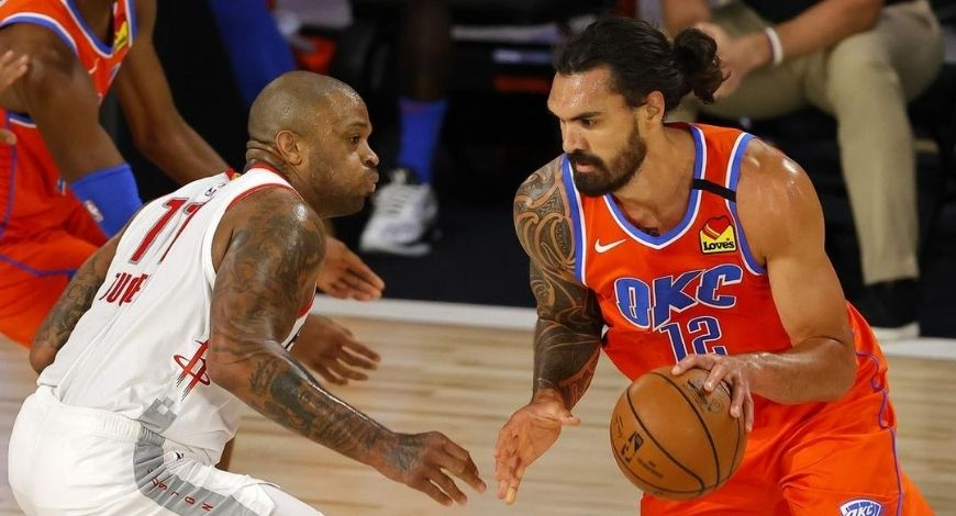 OKC Vs HOU Dream 11 Prediction: Oklahoma City Thunder Vs Houston Rockets Best Dream 11 Team for NBA 2019-20 Match