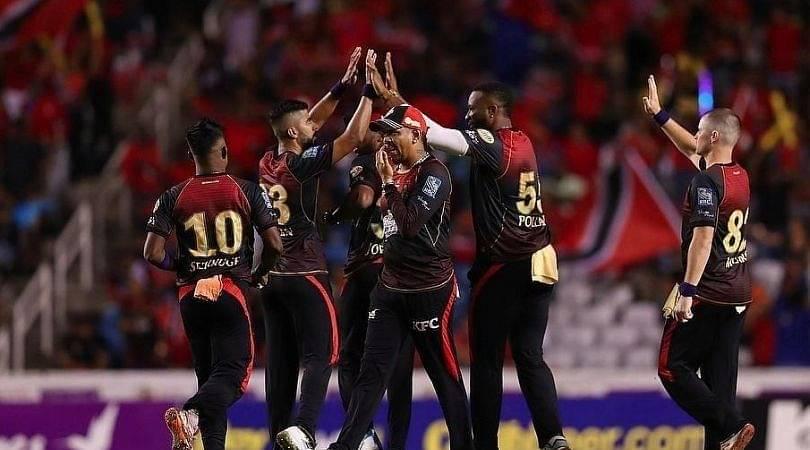 TKR vs BAR Dream11 Prediction: Trinbago Knight Riders vs Barbados Tridents – 23 August 2020 (Trinidad)