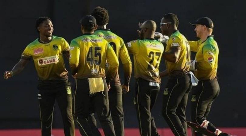SKN vs JAM Dream11 Prediction: St. Kitts and Nevis Patriots vs Jamaica Tallawahs – 29 August 2020 (Trinidad)