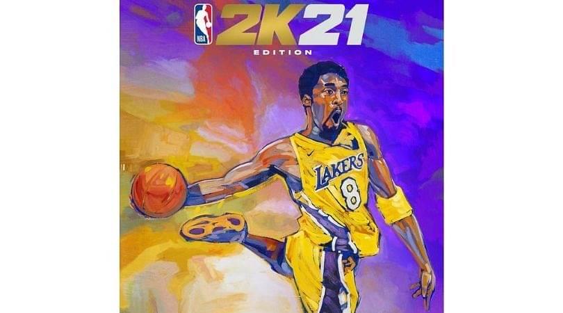 NBA 2K21 Next Gen Kobe Bryant: Fans get glimpse of how Kobe Bryant will look in NBA 2K21 Next Gen