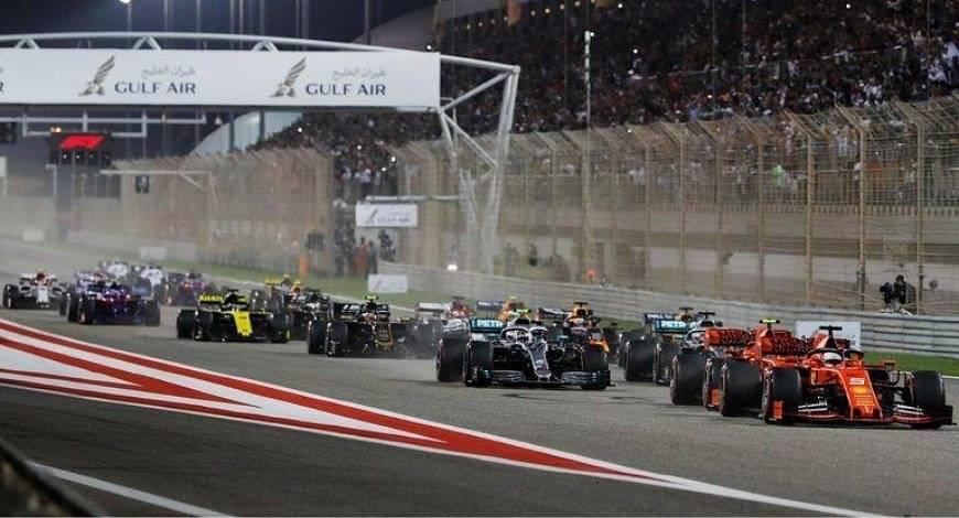 Bahrain International Circuit will open outer track for Sakhir Grand Prix