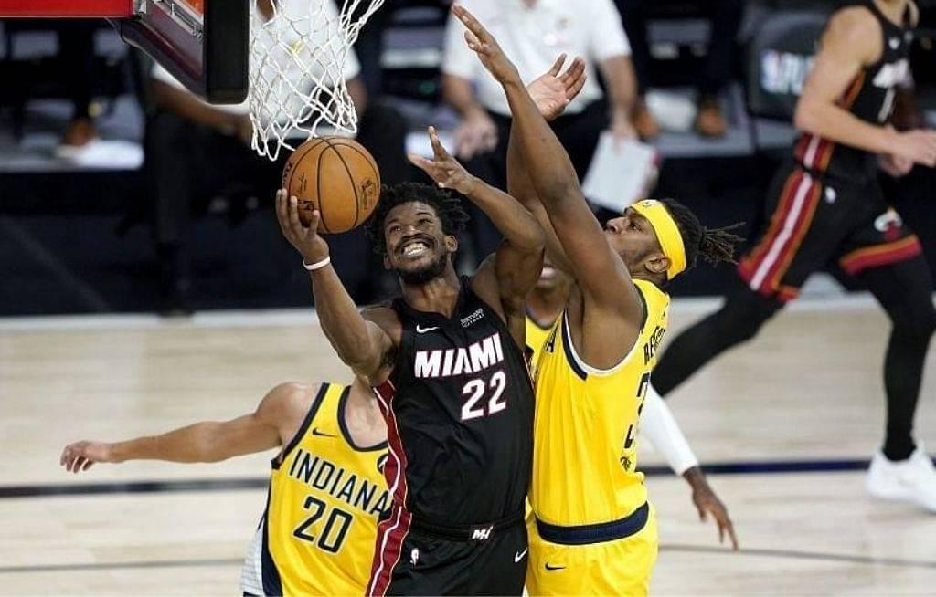 IND Vs MIA Dream 11 Prediction: Indiana Pacers Vs Miami Heat Best Dream 11 Team for NBA 2019-20 Match