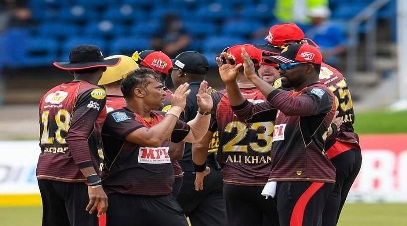 GUY vs TKR Dream11 Prediction: Guyana Amazon Warriors vs Trinbago Knight Riders – 28 August 2020 (Trinidad)