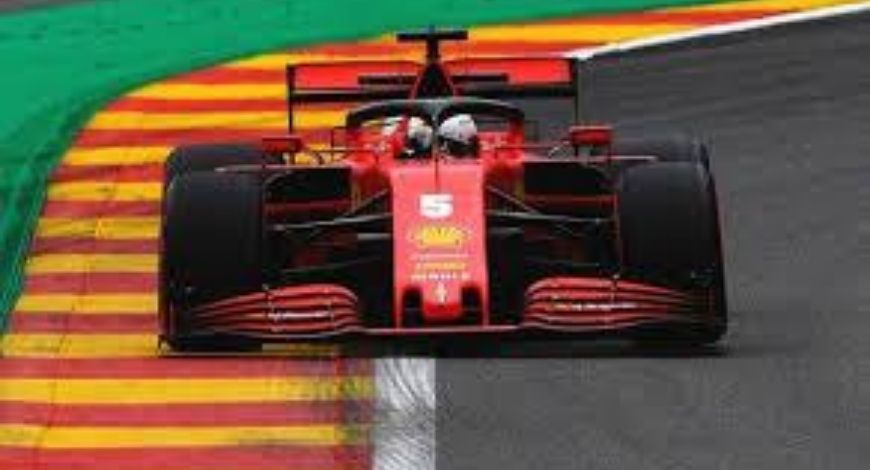 F1 Qualifying Results: Charles Leclerc escapes elimination in Q1 after George Russel achieving better time