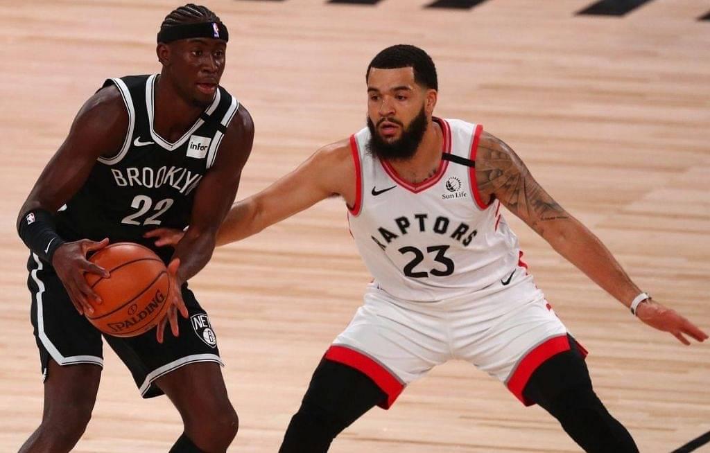 BKN Vs TOR Dream 11 Prediction: Toronto Raptors Vs Brooklyn Nets Best Dream 11 Team for NBA 2019-20 Match