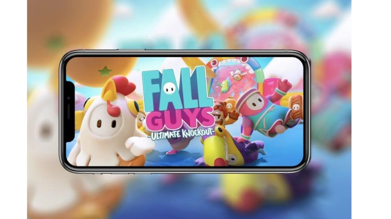 Fall Guys Mobile version: Chinese company Bilibilli secures rights to develop mobile version of Fall Guys in China