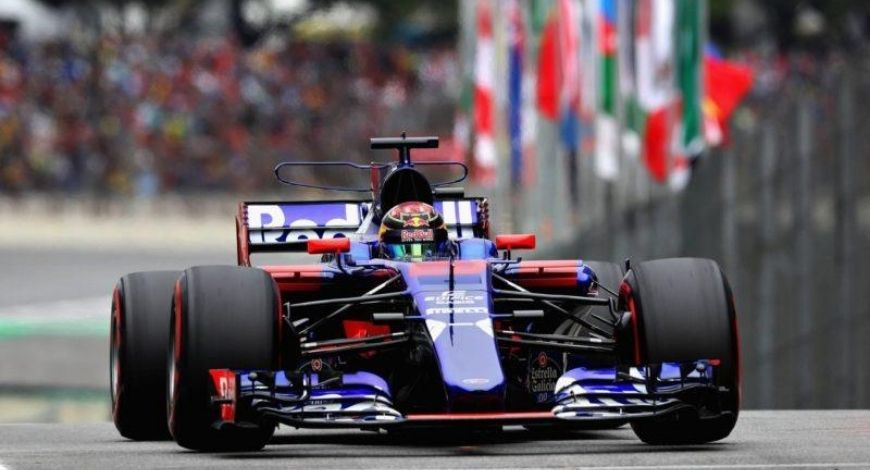 Slipstream F1: What is slipstream in Formula 1, and how does it help drivers?
