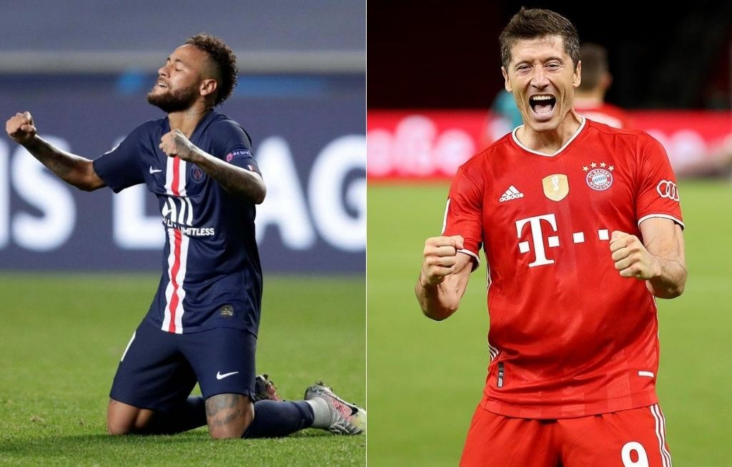 Where to watch Champions League Final in USA & UK: PSG Vs Bayern Munich Live Stream and TV Channel
