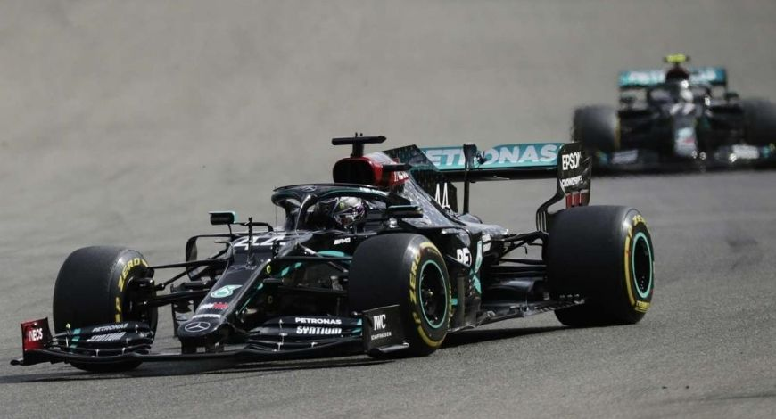 What happened to Hamilton in F1 today? What does stop and go penalty mean in Formula 1??
