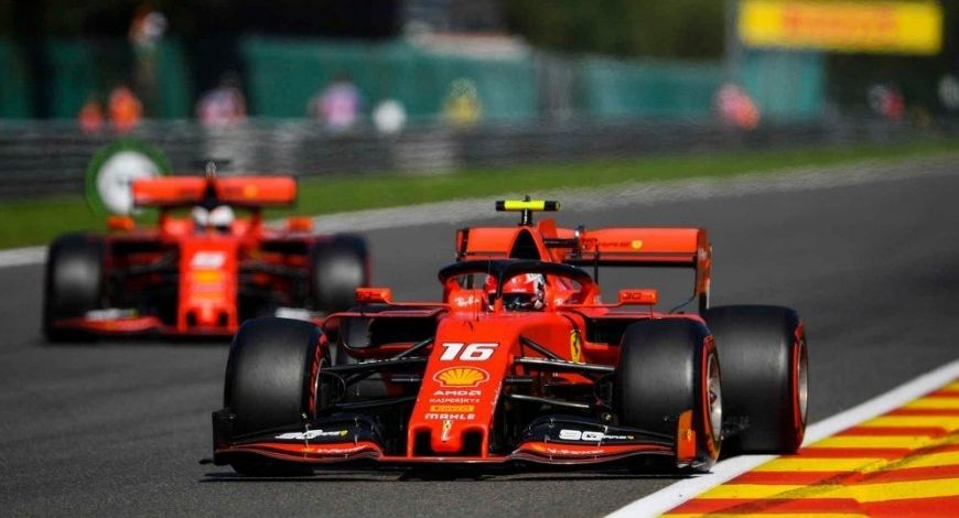 What is wrong with Ferrari: Both Charles Leclerc and Sebastian Vettel with a Belgian Grand Prix to forget at Spa