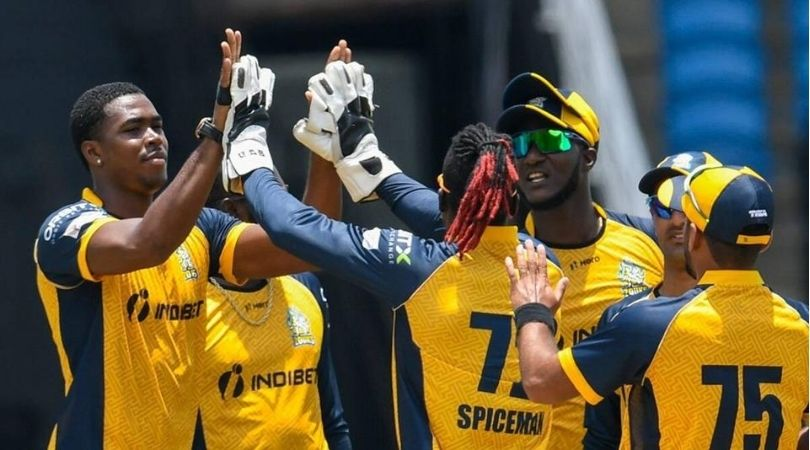 BAR vs SLZ Dream11 Prediction: Barbados Tridents vs St Lucia Zouks – 30 August 2020 (Trinidad)