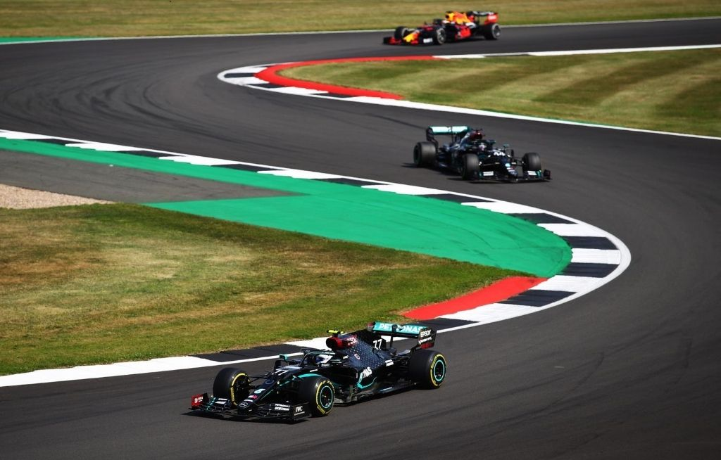 F1 Grand Prix Start Time & Live Stream: What time is F1 Final Race Today, Where to Watch it   Spanish Grand Prix 2020