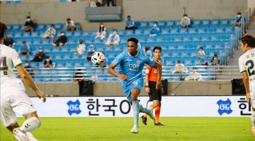 DAE vs INC Dream11 Prediction: Daegu FC vs Incheon United– 16 August 2020 (Daegu)
