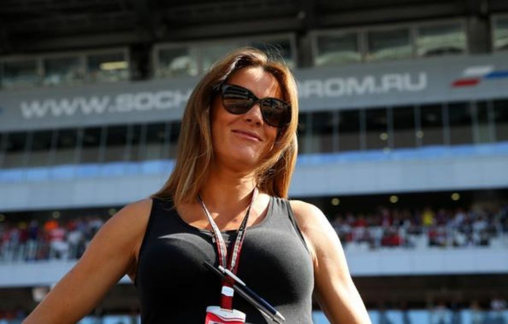 Natalie Pinkham criticizes Formula 1 for not having any diversity, claims it to be dominated by white men