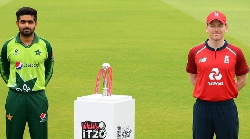 ENG vs PAK Dream11 Prediction: England vs Pakistan 1st T20I – 28 August 2020 (Manchester)