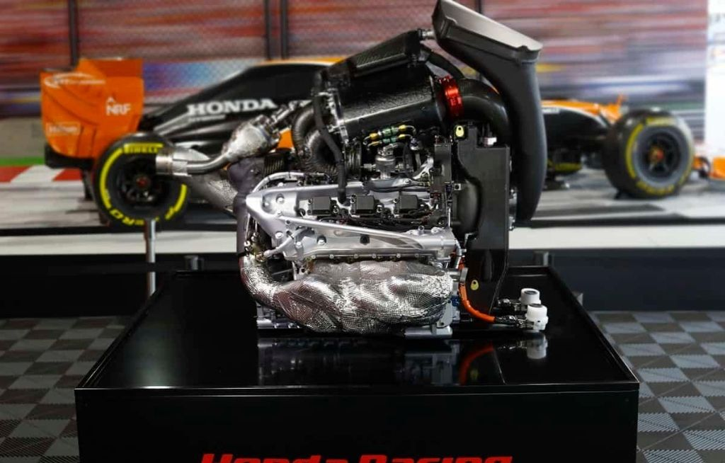 F1 Engine Suppliers 2020 Who Supplies Engines To Formula 1 Teams The Sportsrush