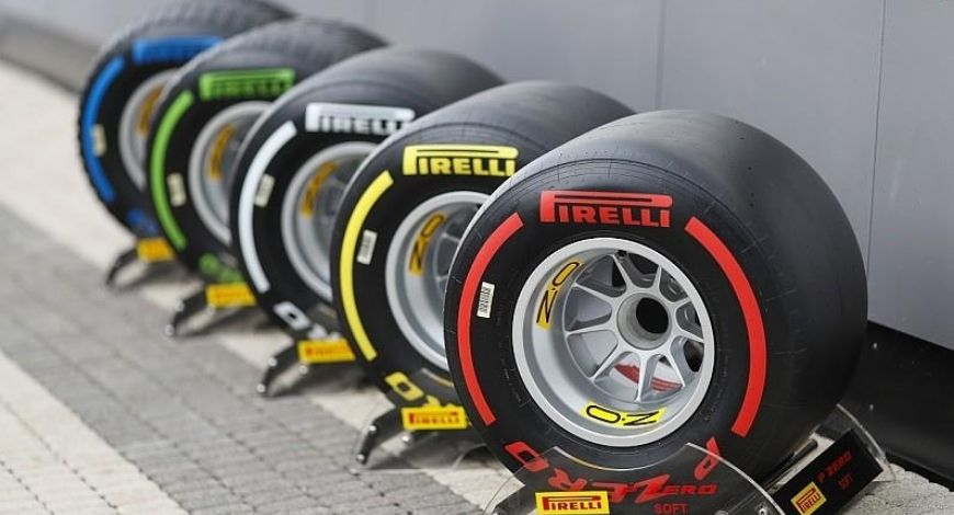 How much do F1 tyres cost? Do they skyrocket F1 teams' spending
