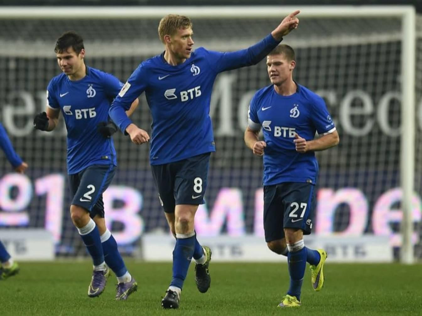 DYM Vs ROS Dream11 Prediction: Dynamo Moscow Vs Rostov Best Dream 11 Team for Russian Premier League 2020-21 Matc