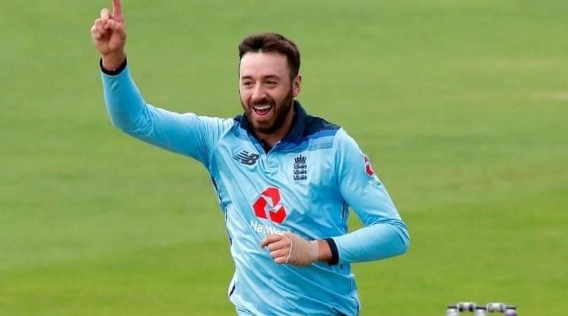 James Vince cricket: Watch Vince dismisses Andrew Balbirnie to pick maiden ODI wicket