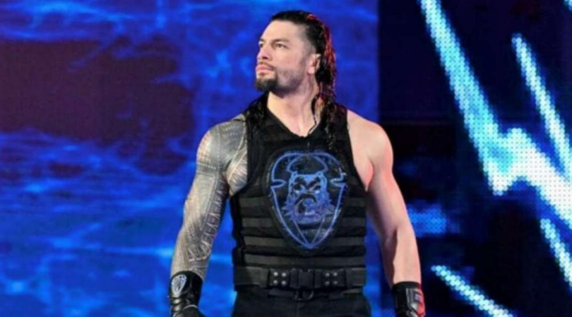Virtually everybody in WWE except Roman Reigns have contacted AEW