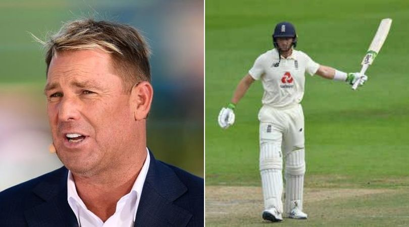 """""""He should always be in the side,"""" Shane Warne opines on Jos Buttler's Test future"""