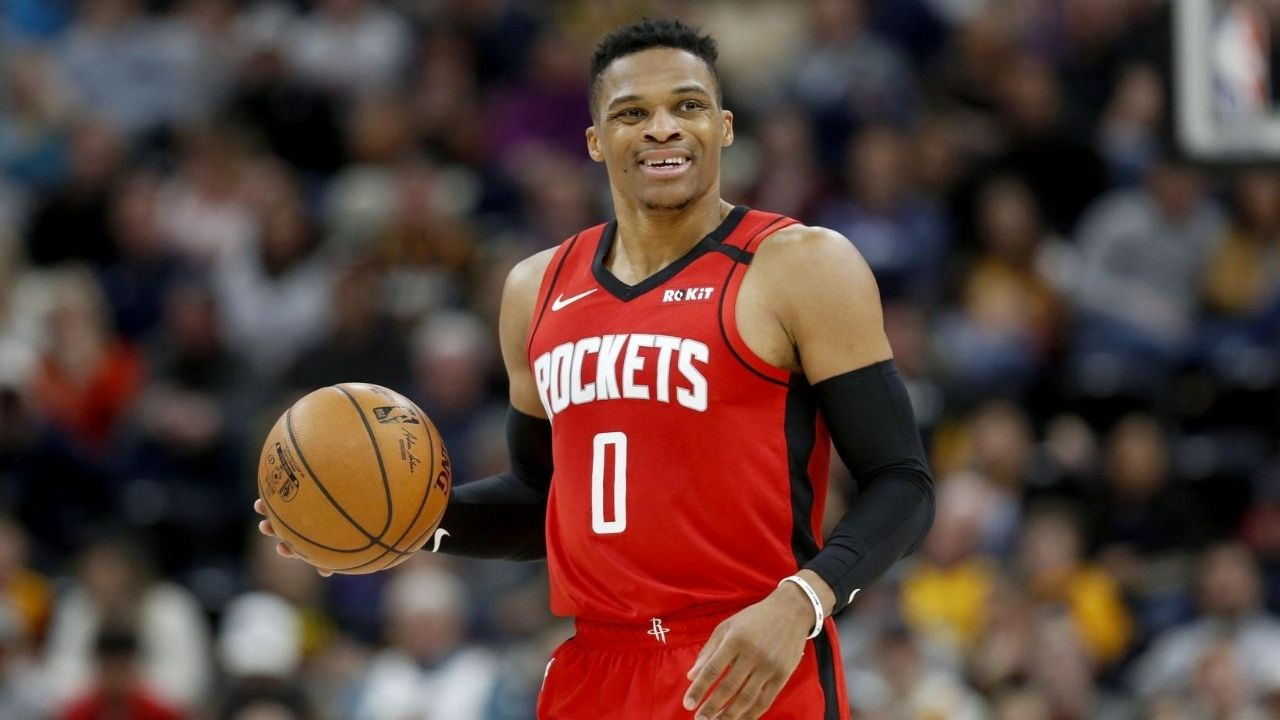Will Russell Westbrook be available for playoffs