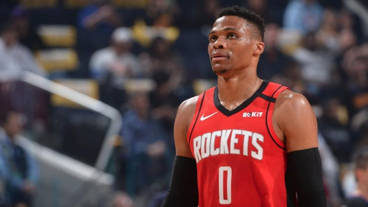 Will Russell Westbrook play Game 5 vs Thunder