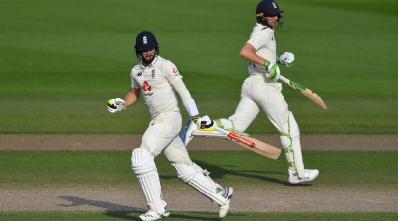 Twitter reactions on Chris Woakes and Jos Buttler powering England to win Old Trafford Test vs Pakistan