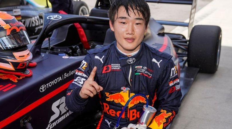Yuki Tsunoda Red Bull: All You Need to Know about AlphaTauri's potential new Testing Driver