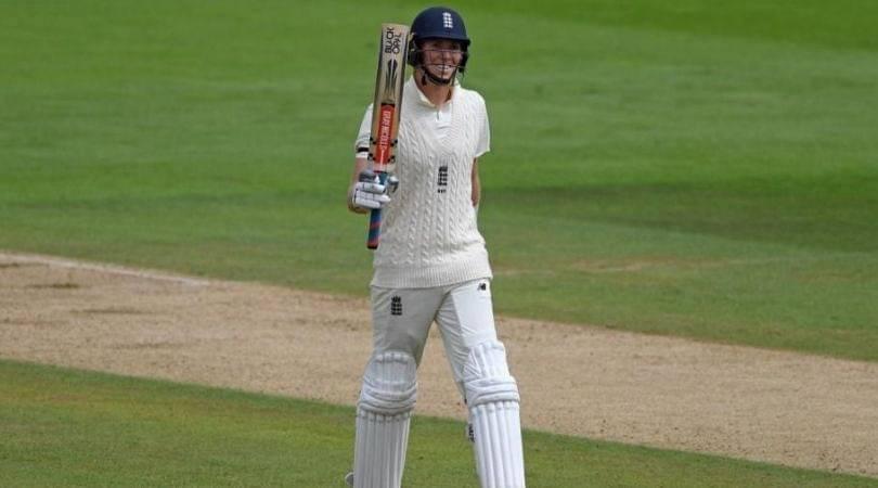 Zac Crawley maiden Test century: Twitter applauds English batsman's first Test hundred vs Pakistan