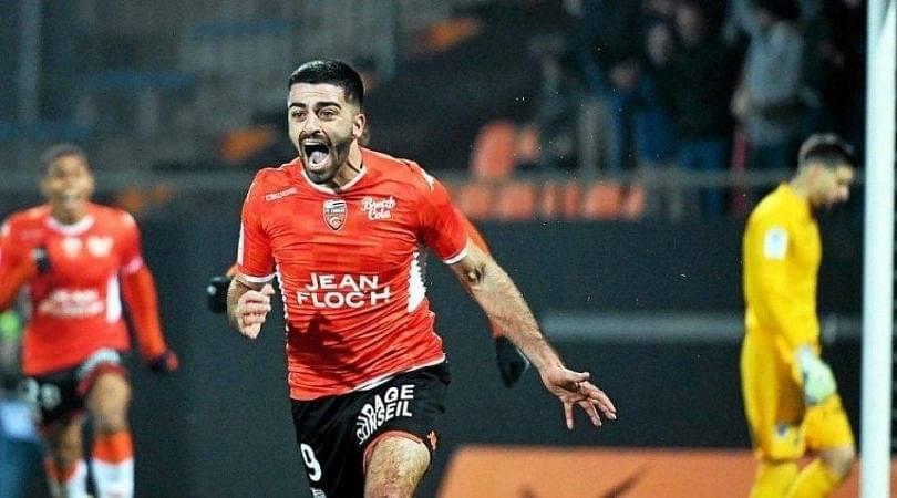 LRN vs STS Dream11 Prediction : Lorient Vs Strasbourg Best Dream 11 Team for Ligue 1 2020-21