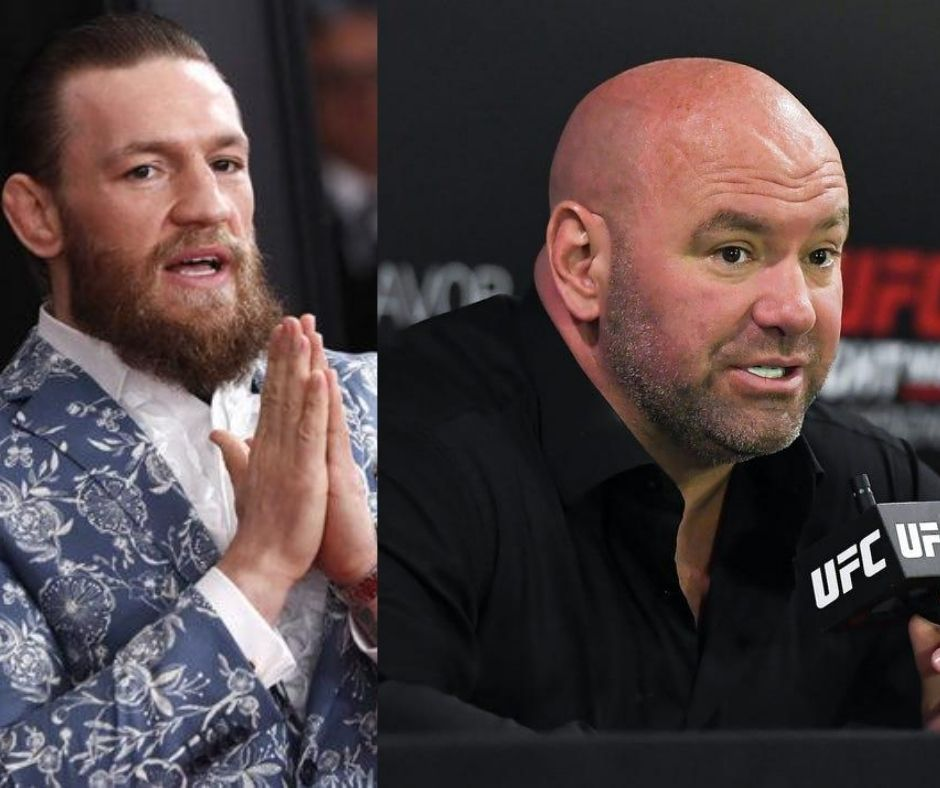 Conor McGregor Will Not Fight Again In UFC This Year