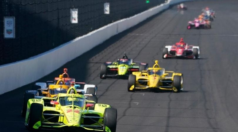 Indy 500 TV Indy 500 TV Broadcast Schedule, Start Time & Live Stream: What channel is the Indy 500 on Today in US and UK?Broadcast Schedule, Start Time & Live Stream: How to watch the Indy 500 today in the US and UK?