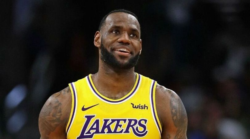 Most Playoff Wins NBA : LeBron James and the players with the most playoff wins in NBA history
