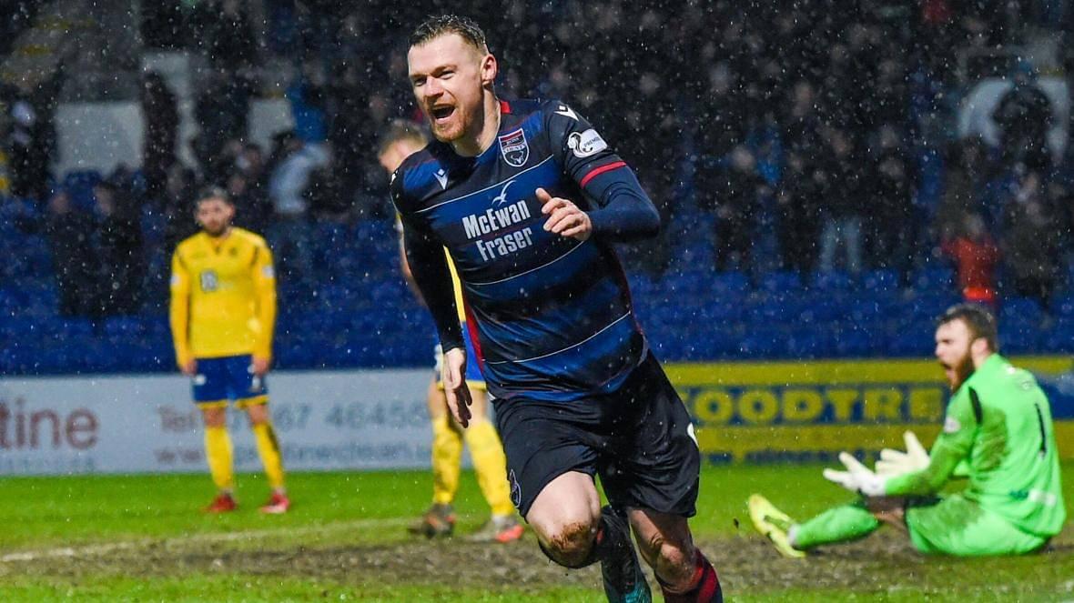 RCNT Vs DUN Dream11 Team Prediction:Ross County Vs Dundee United Best Dream 11 Team for Scottish Premiership 2020-21 Match