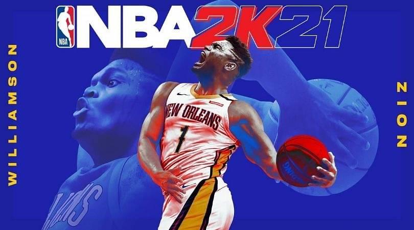 NBA 2K21 Rookies : Top three Draft Picks ratings revealed