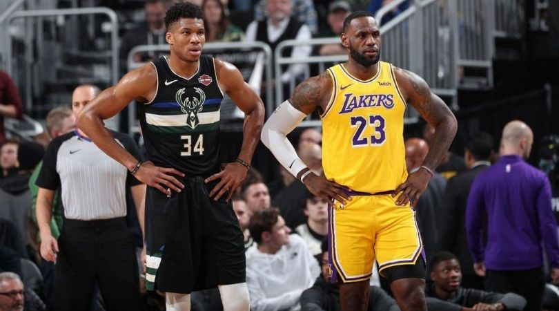 NBA Awards Finalist : NBA MVP Finalist and List of all other awards for 2019-20 Season