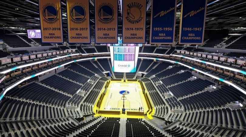 NBA Polling Places : NBA to turn arenas into voting centers among other social justice plans