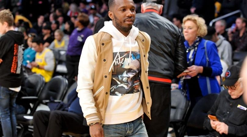 Lebron James Agent : How Rich Paul Became Lebron's Agent, Whats his Salary?