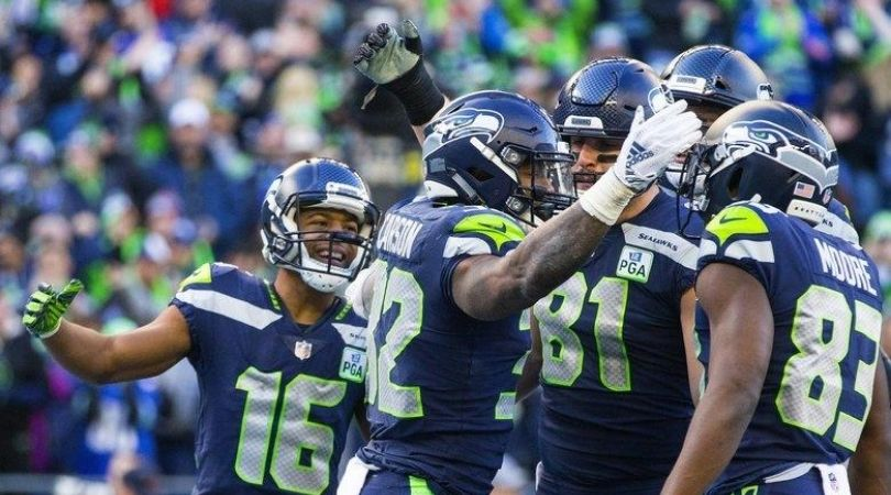NFL Power Rankings 2020 : Seattle Seahawks enters top 10 in NFL Power Ranking after the Draft