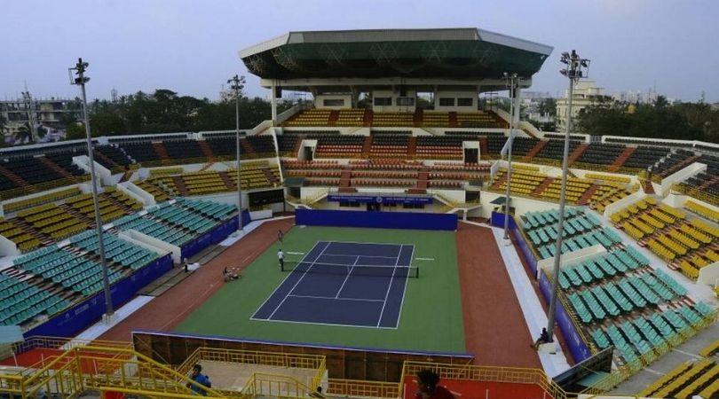 Tennis in India: All Major tennis Tournaments in India | KreedOn