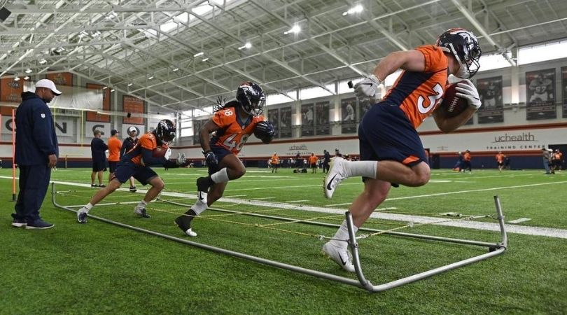 NFL Training Camp 2020 : How are Football Teams preparing for NFL 2020 Season?