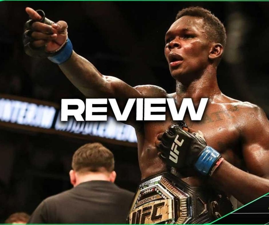 EA Sports UFC 4: Top Reviews Which Will Help You Decide Whether To Buy UFC 4 or Not